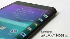 "New in Box Samsung Galaxy Note Edge N915F 5.7"" Unlocked Smartphone/Black/32GB"