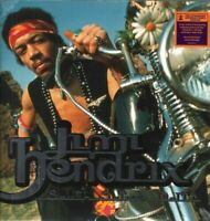 The Jimi Hendrix  South Saturn Delta 2 x  Vinyl LP Sealed