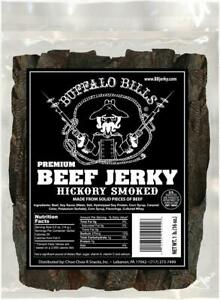 Buffalo Bills Premium Hickory Beef Jerky - 16oz