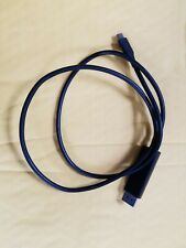 Genuine USB Type C Male to DP DisplayPort Cable For Google ChromeBook Pixelbook