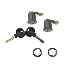 For Citroen Berlingo Peugeot Partner Xsara New Front Door Lock Cylinder Barrel