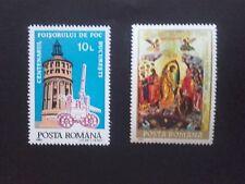 1992 - Romania - Various Series, Mi.4797 - 4798 MNH