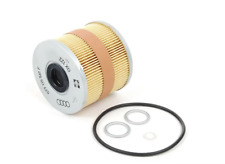 Oil filter oil filter original audi a8 4.2 Four from 1994 to 1998 077198563