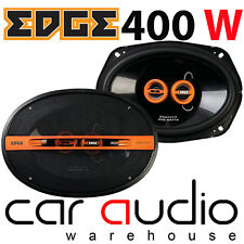 BMW Mini One R53 Harmon Kardon EDGE 3 Way 6x9 400 Watts Rear Car Speaker Kit