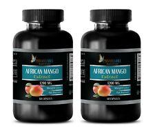 Weight reducer - AFRICAN MANGO COMPLEX - African mango fruit 2B