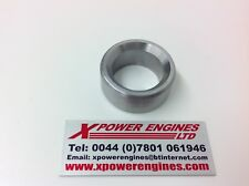 COSWORTH  CAM SHAFT BEARING SPACER FOR OIL SEAL ESCORT RS SAPPHIRE 4WD HEAD YB