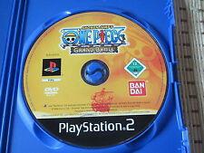 One Piece Grand Battle für Playstation 2 PS2