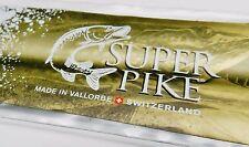 Super Pike Sawblades # 3/0 Jewelers Saw Blades Swiss Made Jewelry Piercing 144pc