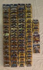 Jada 1/64 Bigtime Muscle lot of 50 + 2 other Jada cars