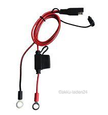 Auto KFZ Nachrüstsatz für Geräte mit SAE-Stecker SAE-72 Optimate