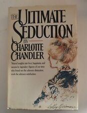 The Ultimate Seduction Charlotte Chandler 1984 First Edition