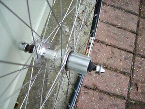 Campag Open Pro Wheel set