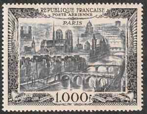 France #C27 Mint Never Hinged 35% of SCV $130.00  **FREE Domestic SHIPPING**