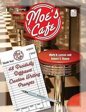 NEW Moe's Cafe by Mark Larson