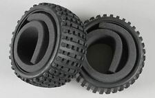 FG Modellsport Baja Buggy Tyres Med Rear with inserts. 2pcs