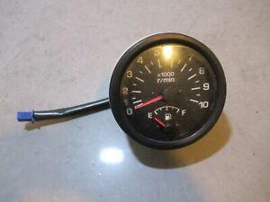 Yamaha Mountain Max 700 Tachometer 2002 #3