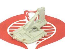 STAR WARS Micro Machines Slave 1 WING Playset Tatooine Transforming Galoob 1996