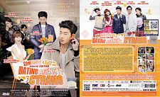 DATING AGENCY: CYRANO 연애조작단: 시라노 (1-16 End) 2013 Korean Drama DVD English Subs