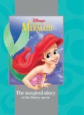 "Disney "" The Little Mermaid "" (Disney Book of the Film)"