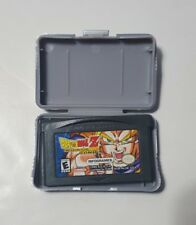 Dragon Ball Z : The Legacy Of Goku - Nintendo Game Boy Advance GBA