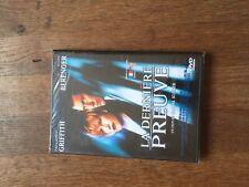 DVD CINEMA la derniere preuve melanie griffith tom berenger  NEUF SOUS FILM