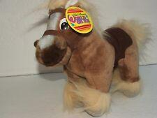 Disney Plush - Beauty and the Beast - Phillip - Horse