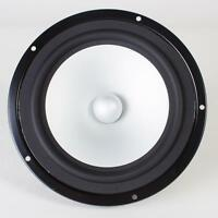 "NEW 6"" Extended Range Woofer Speaker.Home Audio Replacement Driver.8 ohm.6inch"