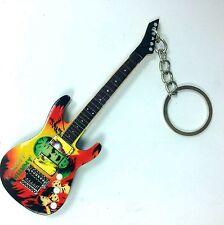 """""""ESP The Mummy"""" - Portachiavi chitarra - Guitar keychain - Guitarra Llavero"""