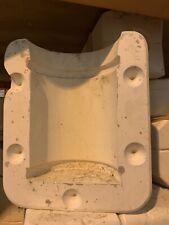 JK Jay Kay 376 Utensil Tool Caddy Crock Kitchen Holder Vintage Ceramic Mold