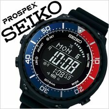 Seiko Prospex Lowercase SBEP003 Solar 200m Mens S802 Watch