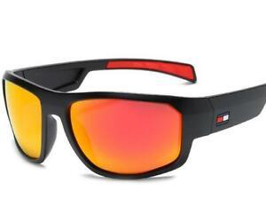 2021 New Mens Polarized Outdoor Cycling EYEWEAR Sunglasses Driving Sport Fishing
