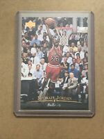 🏀💥1995-96 Upper Deck Michael Jordan #23- Mint