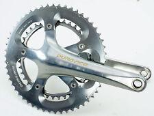Shimano Dura Ace FC-7800 Road Bike Crankset 39/53t 170mm Hollowtech II Double
