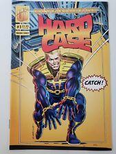 HARDCASE #1 (1993) MALIBU ULTRAVERSE COMICS 1ST APPEARANCE OF HARDCASE NM