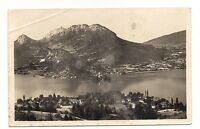 lac d'annecy  vue sur talloires et duingt