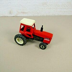 Vintage ERTL  Allis Chalmers 7045 1/64 Farm Tractors Collectible Toy