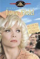 Love Field-MGM DVD-region 1-OOP/Rare-Michelle Pfeiffer