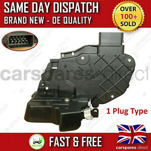LAND ROVER DISCOVERY 3 & 4 FRONT RIGHT DRIVER DOOR LOCK LATCH ACTUATOR MECHANISM