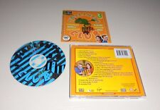 CD Tigerenten Club Folge 9 Backstreet Boys Vengaboys Pur.. 20.Tracks  2000  167