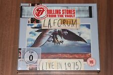 The Rolling Stones - From The Vault - L.A.Forum-Live In 1975 (2014) (Neu+OVP)