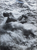 Raymond Voinquel Man In Waves Male Model Poster 23-1/2 x 31-1/4