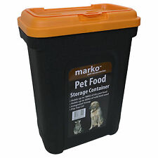 Marko Pet Food Storage Container
