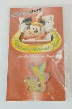 Disney Store JAPAN Pin Musical Moments Do you Believe in Magic Tinker Bell JDS