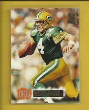 Brett Favre 1994 Topps Stadium Club Card # 536 Green Bay Packers Football NFL