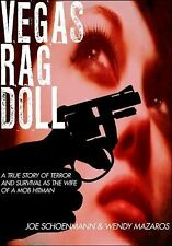 Vegas Rag Doll: A True Story of Terror and Survival as a Mob Hitman's Wife