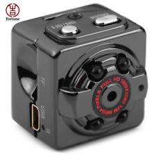 SQ8 Mini 1080P HD Hidden SPY Camera Motion Detection Video Recorder Night Vision