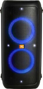 JBL PartyBox 300 High Power Battery Powered Bluetooth Speaker - Used