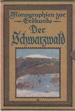 Der Schwarzwald (von Ludwig Neumann)   mit 171 Abb.   1925