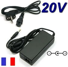 Adaptateur Secteur Alimentation Chargeur 20V Station d'accueil Sony RDP-X200iPN