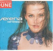 Verena Rain & tears (2002)  [Maxi-CD]